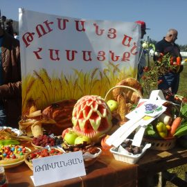 Traditional Cuisine as Cultural Heritage